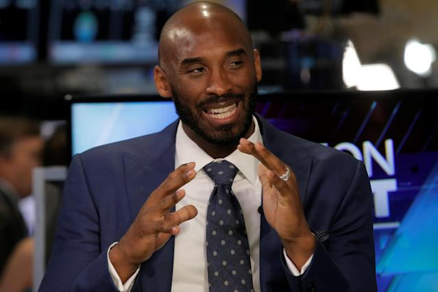 Kobe Bryant Says Trump Can't Make America Great Again After President Attacks Stephen Curry and NFL Stars