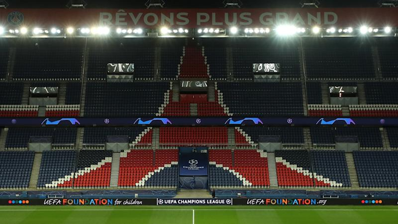 PSG confirm another three positive COVID-19 tests