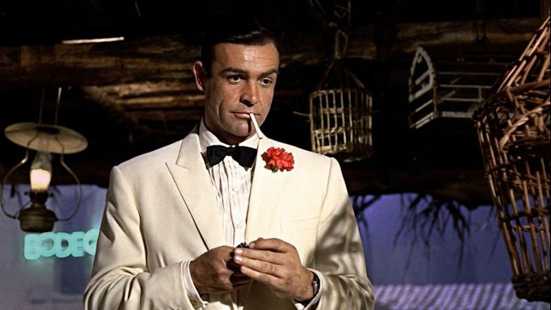 Here's what Sean Connery thought of Daniel Craig's James Bond