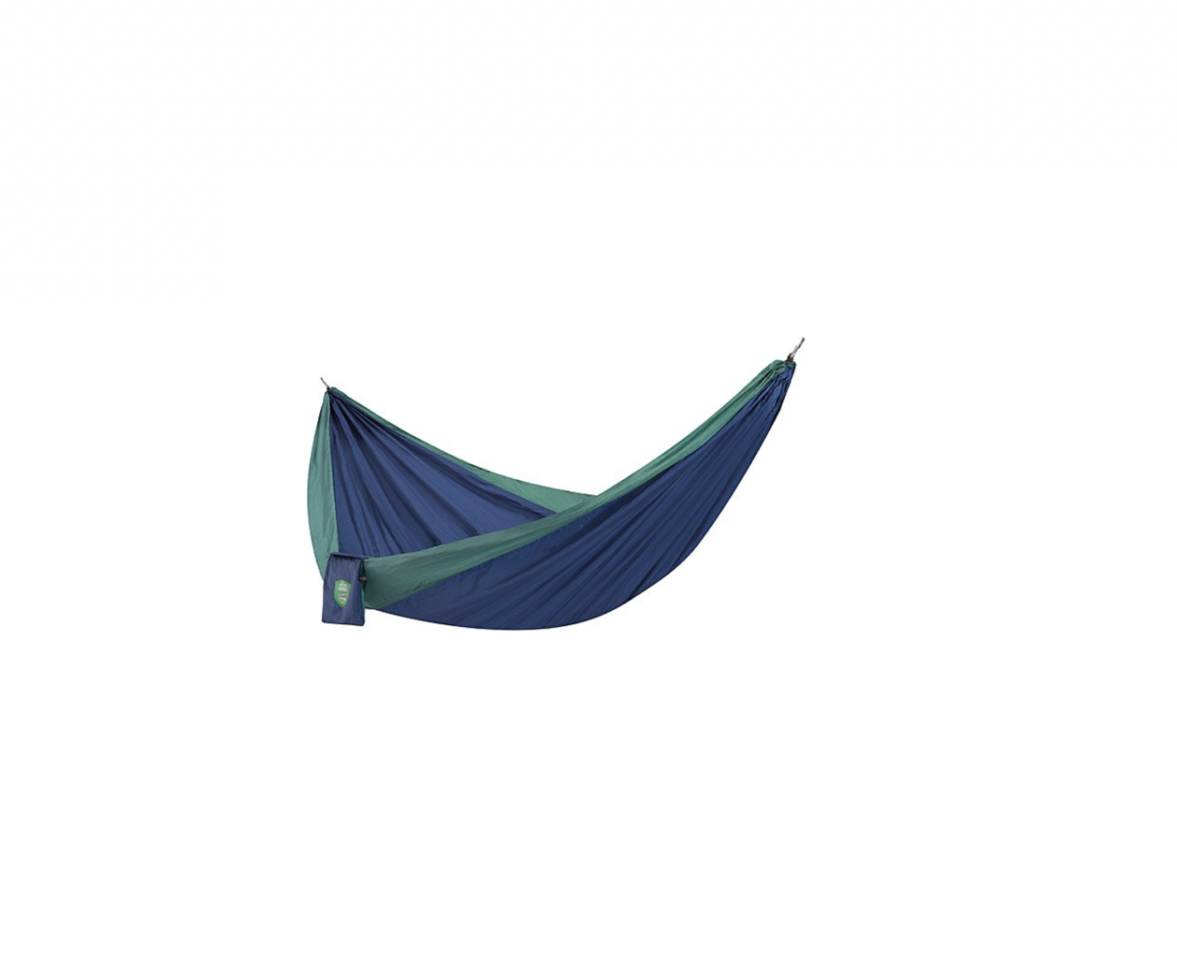 """<p>$65</p><p><a rel=""""nofollow"""" href=""""https://www.uncommongoods.com/product/do-good-travel-hammock"""">SHOP NOW</a></p><p>Make <a rel=""""nofollow"""" href=""""https://www.womansday.com/life/travel-tips/tips/a2392/10-savvy-ways-to-save-on-travel-116915/"""">any vacation</a> a breeze by bringing along a lightweight hammock for midday naps.</p>"""