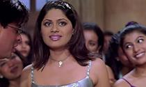 The career-trajectory of all the new comers of <em>Mohabbatein i</em>s anything but impressive. Truth be told, the glamour of YRF aside, Shamita was one among the 6 debutantes with little to no area of performance. Again, one doesn't get to prove one's mettle as an accessory in an Amitabh-Shah Rukh-Aishwarya movie. <em>Mohabbatein</em>, hence, did nothing for Shamita, like it did nothing for the Chopra lad she was paired with.