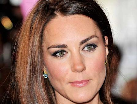 Kate Middleton's Wow Brow: Eyebrow Kit Sales Soar 60 Per Cent Thanks to the Duchess of Cambridge