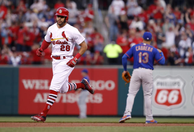 The Cardinals are just below the top 10 in this week's Yahoo Sports power rankings. (AP)