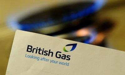 Centrica: British Gas owner's shares plunge after price cap warning