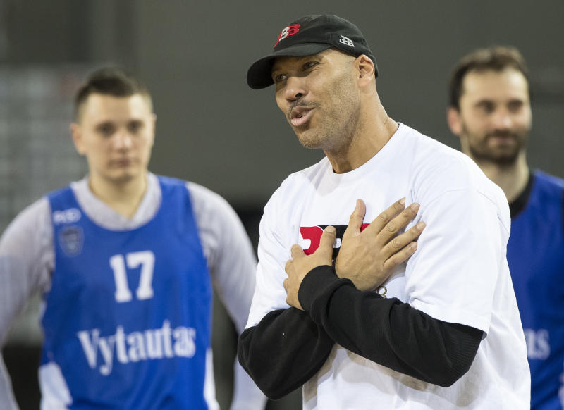 0f9fa8afea26 The Big Baller Brand Challenge is coming to Lithuania