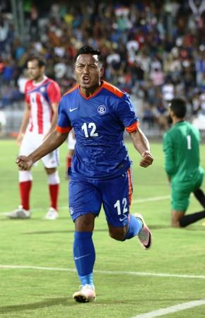 jeje, indian football