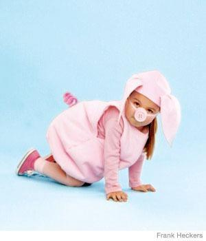 "<div class=""caption-credit""> Photo by: Frank Heckers</div><div class=""caption-title"">Piggy Costume</div><p> This cute costume starts with an oversize sweatshirt -- no sewing needed. <br> </p> <p> <a href=""http://www.parenting.com/article/Toddler/Activities/Piggy-21354909?src=syn&dom=shine"" rel=""nofollow noopener"" target=""_blank"" data-ylk=""slk:How to Make the Piggy Costume"" class=""link rapid-noclick-resp"">How to Make the Piggy Costume</a> <br> <a href=""http://www.parenting.com/activity-parties-article/Activities-Parties/Celebrations/Halloween-Central-21355156?src=syn&dom=shine"" rel=""nofollow noopener"" target=""_blank"" data-ylk=""slk:More Costumes at Halloween Central"" class=""link rapid-noclick-resp"">More Costumes at Halloween Central</a> </p>"