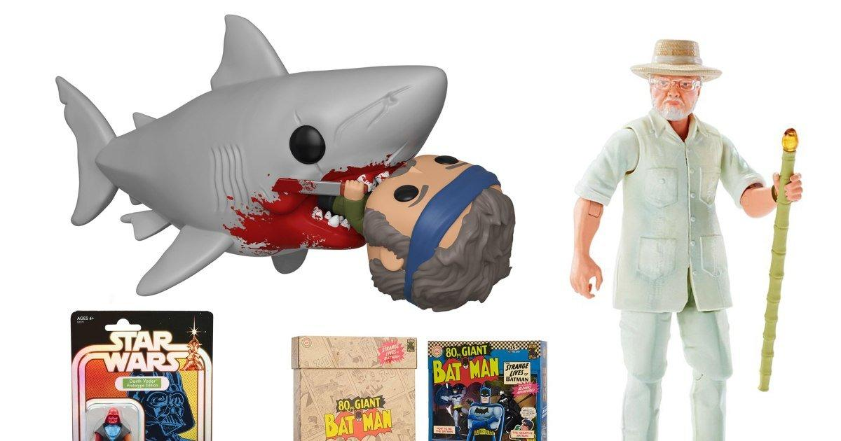 See the best special edition toys coming to San Diego Comic-Con