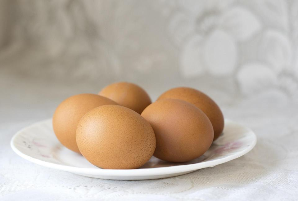Eating an egg a day could lower the risk of heart disease and stroke [Photo: Pixabay via Pexels]