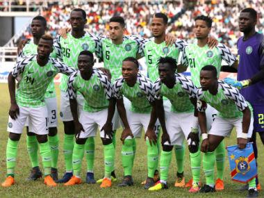 FIFA World Cup 2018: Nigeria coach Gernot Rohr says Iceland will face the heat in their Group D clash