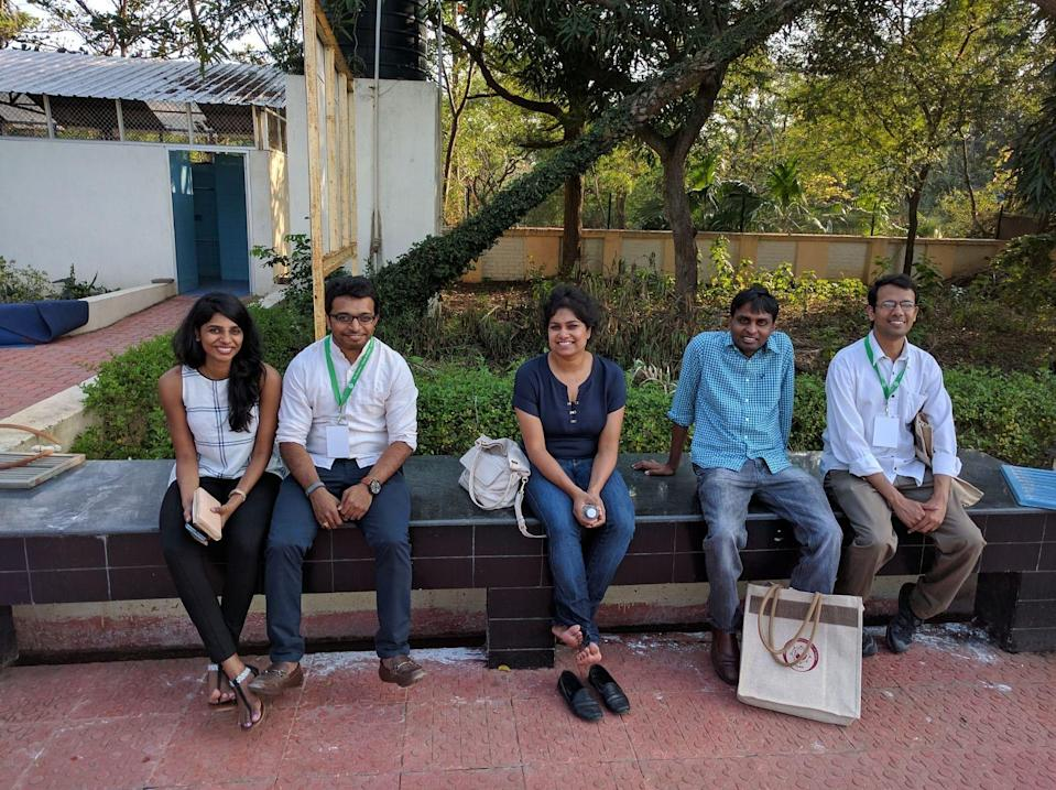 Techie Tuesday - Deepti Reddy