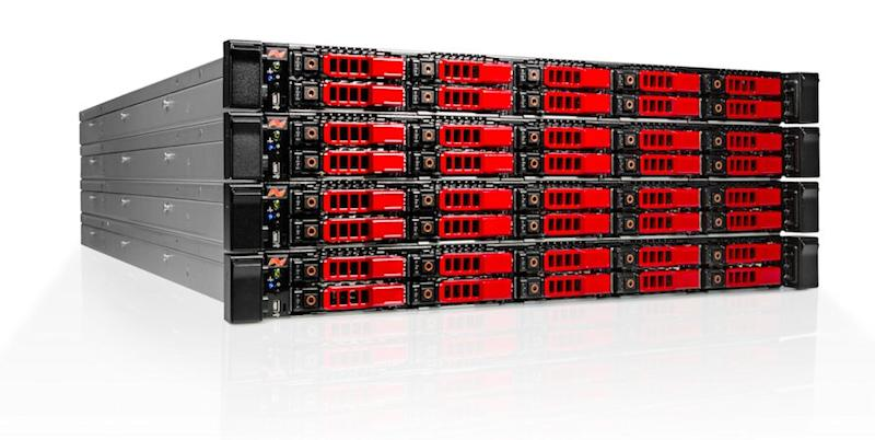 SolidFire Extends Reach of Scale-Out All-Flash Storage Platform to Korea