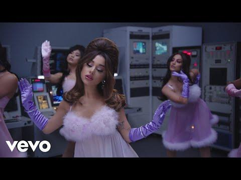 """<p>Outside of the rap sector, Ariana Grande displayed her sexual power and liberation in her latest album, <em>positions,</em> with tracks like the innuendo-filled """"34+35,"""" and the straightforward """"nasty."""" Dua Lipa's Grammy-nominated LP <em>Future Nostalgia </em>features tunes such as the bouncy romp """"Good in Bed"""" and the emphatic """"Boys Will Be Boys,"""" which shows the double standards between men and women when it comes to topics ranging from self-sufficiency to street harassment. (""""We hide our figures, doing anything to shut their mouths,"""" she sings, adding, """"We smile away to ease the tension, so it don't go south."""") As leaders of pop music's new school, Grande taking a firm hold of her sexuality and Lipa calling out society's shortcomings empowers listeners to do the same.</p><p><a href=""""https://www.youtube.com/watch?v=B6_iQvaIjXw&ab_channel=ArianaGrande"""" rel=""""nofollow noopener"""" target=""""_blank"""" data-ylk=""""slk:See the original post on Youtube"""" class=""""link rapid-noclick-resp"""">See the original post on Youtube</a></p>"""