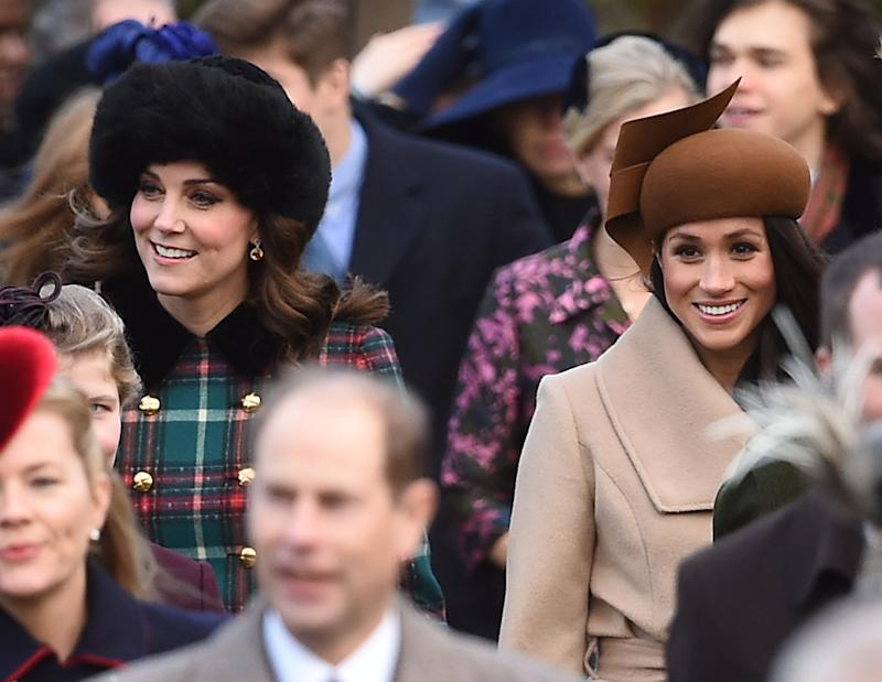 Royal Wedding Time In Us.Meghan Markle And Kate Middleton Emoji Collections Will Reportedly