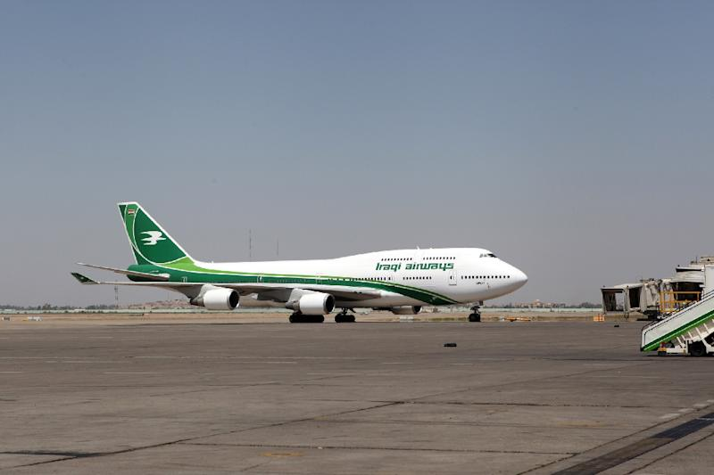 Iraqi Airways is to resume flights to Syria on Saturday for the first time since 2011 when they were halted due to the Syrian civil war