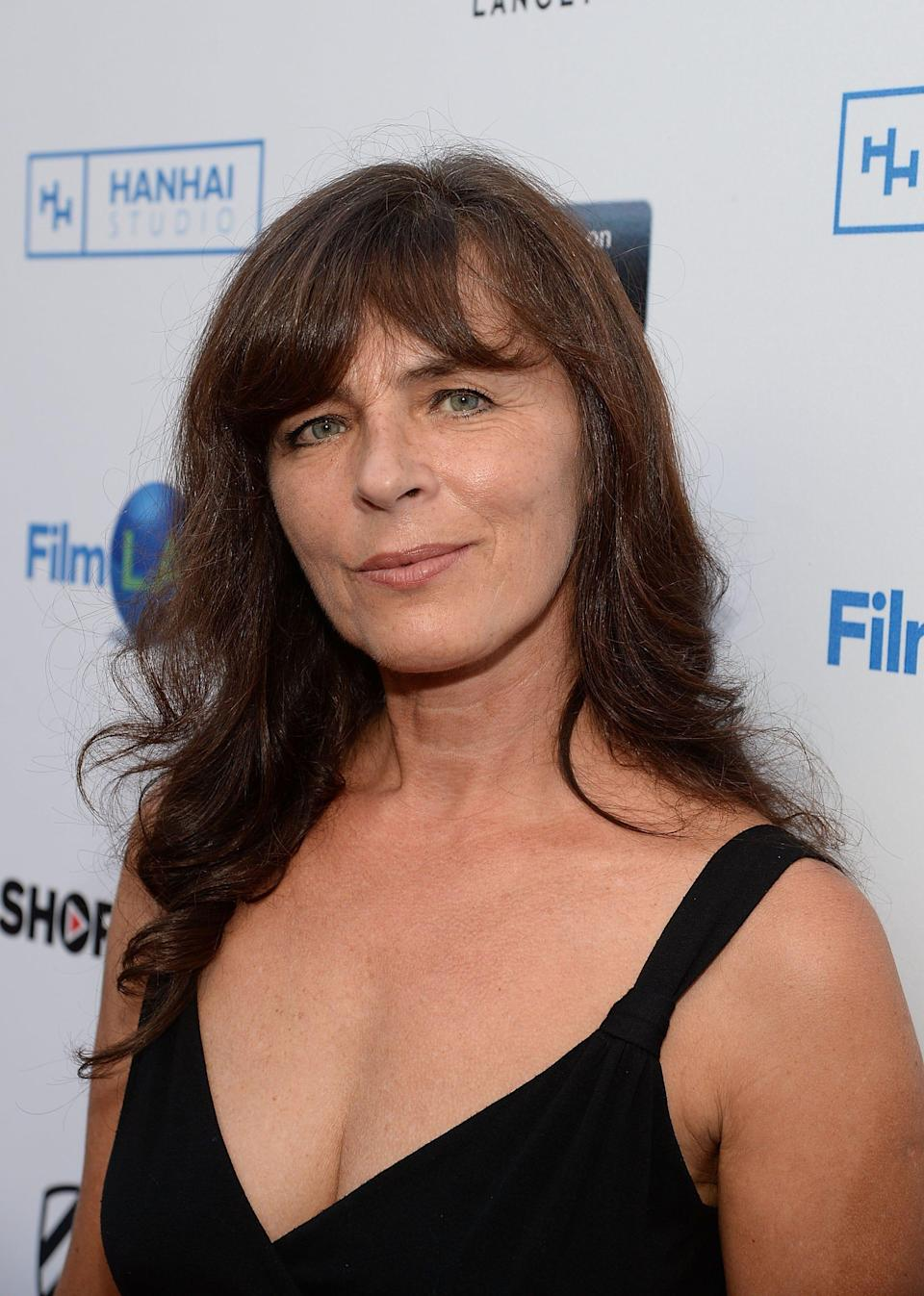 "Mira Furlan, who starred in ""Lost"" and ""Babylon 5,"" died Wednesday."