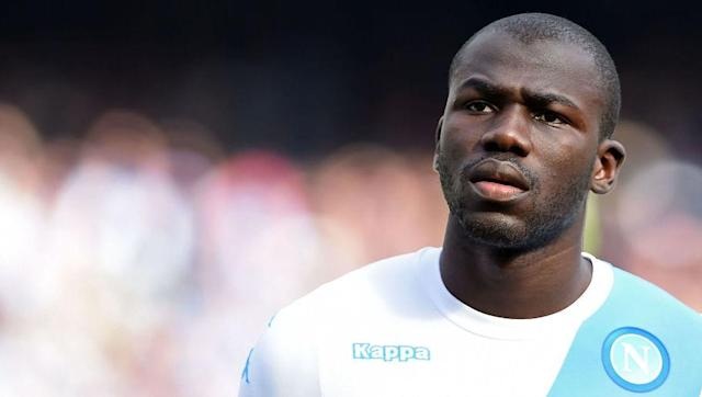 <p>Since his move to Napoli in 2014, Koulibaly has established himself as one of the best centre-backs in Serie A.</p> <p>His versatility, strength and passing ability have made him one of the most sought after defenders in Europe.</p> <p>Chelsea are reportedly interested in bringing him to Stamford Bridge for around £50m this summer.</p>