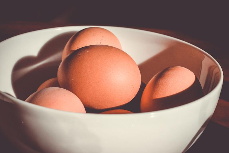 How Long Can Eggs Be Out of the Fridge?