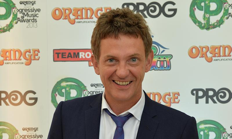Matthew Wright's remarks were investigated by Ofcom. (Photo by Kevin Nixon/Prog Magazine/Future via Getty Images)
