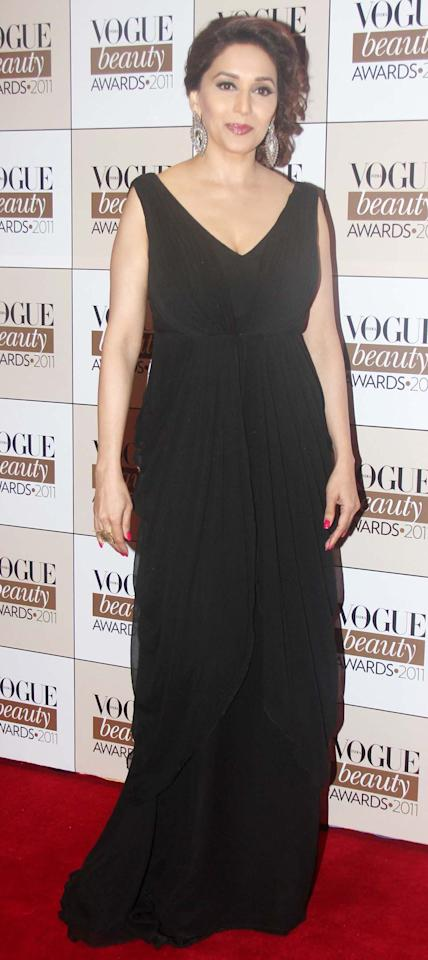 Style Check: Madhuri Dixit