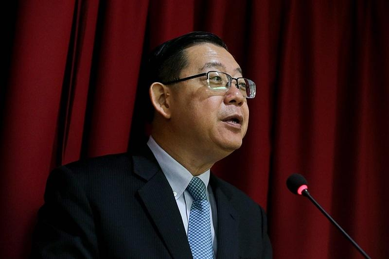 Pakatan will defend Penang and take Putrajaya, says Guan Eng