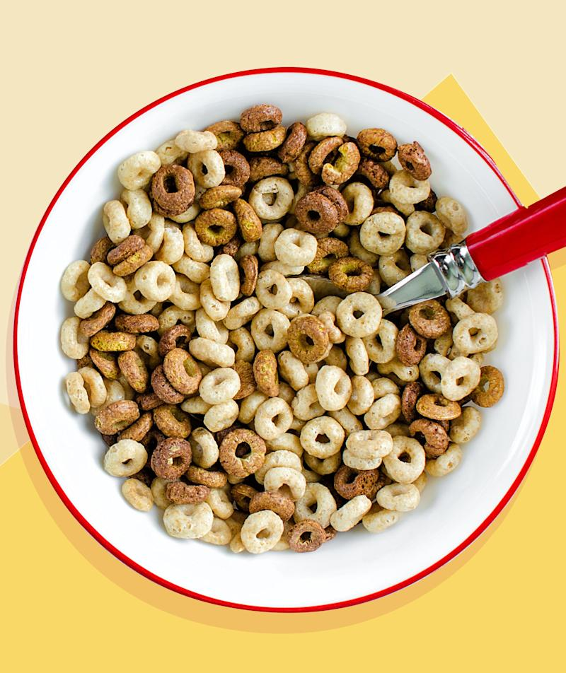 8 Healthy Breakfast Cereals That Are Also Delicious