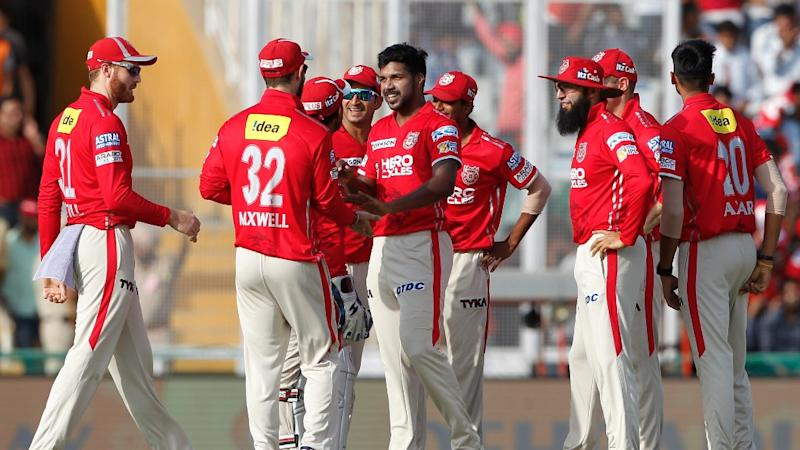 Match Blog: KXIP Get Delhi All Out for Their Lowest Ever Score