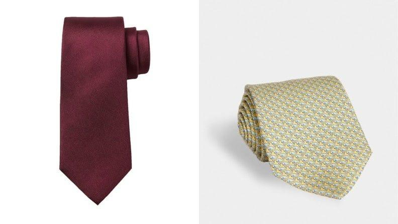 Best Father's Day Gifts: A tie