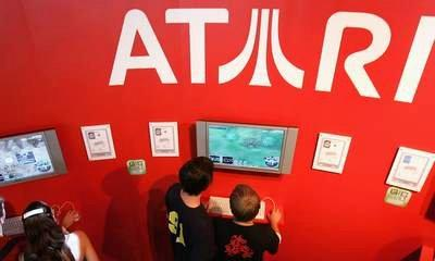 Game Over? Atari Files For Bankruptcy