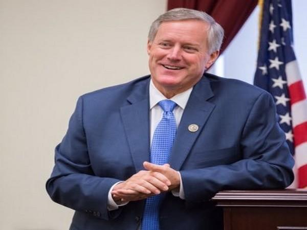 White House chief of staff, Mark Meadows