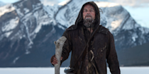 <p>A gritty, sweeping epic in which you can see Leonardo DiCaprio really <em>earn </em>his Oscar. </p>