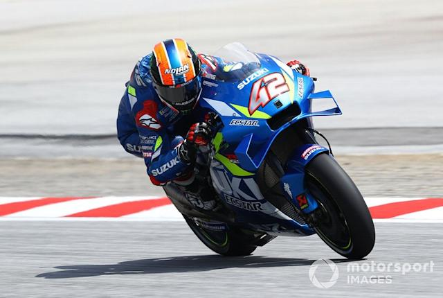 "7. Álex Rins (MotoGP) <span class=""copyright"">Gold and Goose / Motorsport Images</span>"