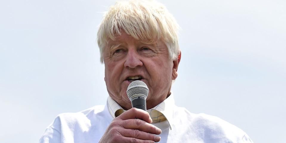 stanley johnson french citizenship brexit