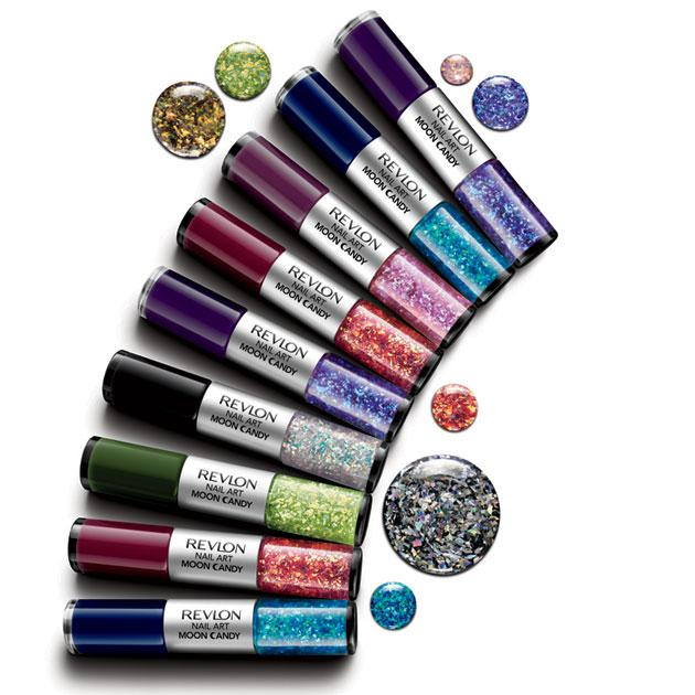 Top 10 Nail Art Products For You To Use At Home