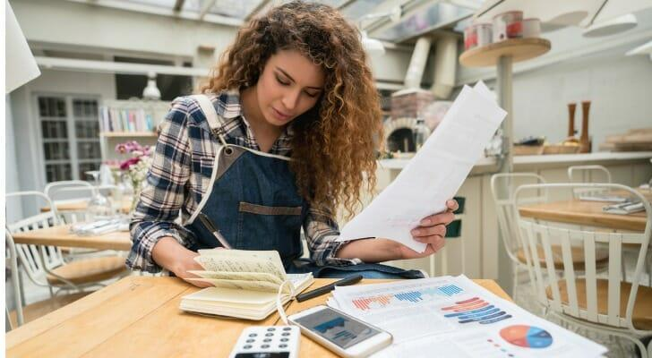 Business owner taxes