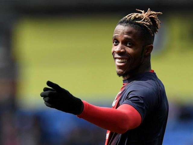 """Former Crystal Palace chairman Simon Jordan believes the time is right for the club to sell Wilfried Zaha during the summer transfer window.Ivory Coast forward Zaha has been linked with an £80million move away from Selhurst Park, with reports suggesting he has told the club he wants to play in the Champions League.Crystal Palace did not comment on the speculation when contacted by Press Association Sport. Zaha's representatives have also been approached regarding the situation.Jordan, though, feels the Eagles would be wise to let one of their key men depart, provided the right deal can be brokered for Zaha, who agreed a new long-term deal last summer.""""Without wanting to alienate myself from a group of fans I adore, I think now is the time for Zaha to go,"""" Jordan said on talkSPORT.""""I think Palace need a change of direction and probably need to be able to rebuild with the right amount of monies being achieved for Zaha.""""Now, I don't think that right amount of monies is likely to be £80m, but I certainly think it's in the £50m or £60m bracket and I think he can play for any of the top-six clubs.""""I think he's a £60m player - I think he's every bit as good as (Riyad) Mahrez.""""He hasn't played in sides quite as fashionable, because Leicester won the league when Mahrez was in his pomp and now he is at Manchester City, while Wilfried has played at Crystal Palace.""""So I'm not surprised now Wilf wants the opportunity to ply his trade somewhere else.""""Jordan believes Palace can hold out for the fee they want to part with Zaha.""""When he signed a contract, my mind-set was that it's merely Crystal Palace maintaining the value and negotiation for in a year's time,"""" he said.""""If they've got Wilfried on a four or five year contract there can be no leverage that any football club can put on them to be able to get this player for a fraction of his worth.""""So I'm not surprised we are now at the point where Wilfried is making his intentions very clear.""""PA"""