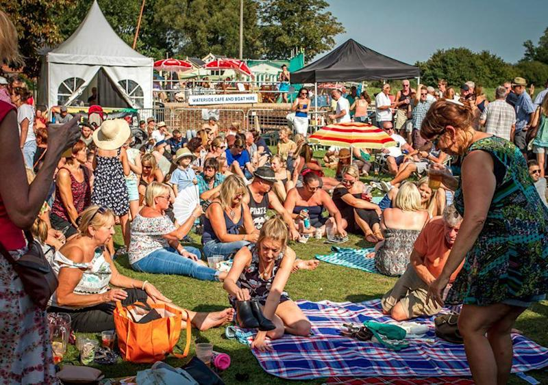 Arundel Festival is the biggest of its kind in the South of England (Arundel Festival)