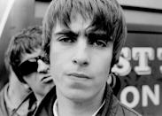 """<p>Brothers Liam and Noel Gallagher were the frontmen for this British rock band that put out multiple hits like """"Wonderwall,"""" """"Don't Look Back in Anger"""" and """"Champagne Supernova."""" </p>"""