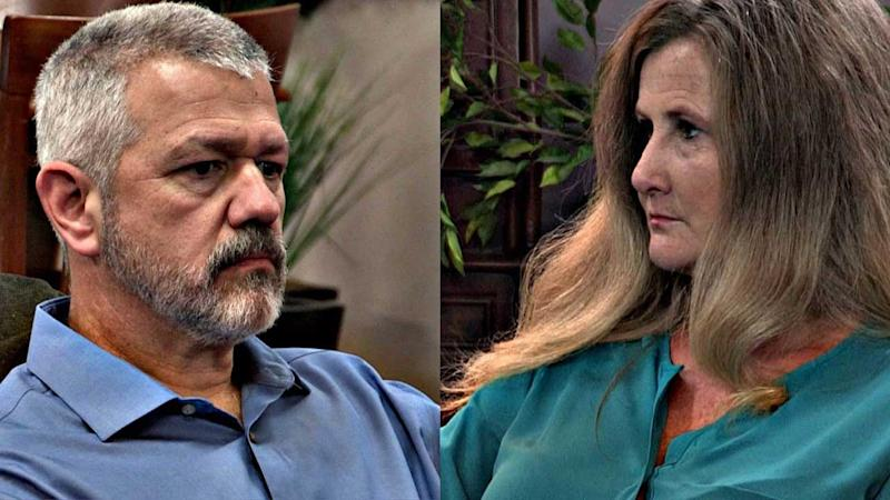 'You Did It Because You Made That Choice,' Says Dr. Phil To Woman Who Blames Suicide Attempt On Her Husband
