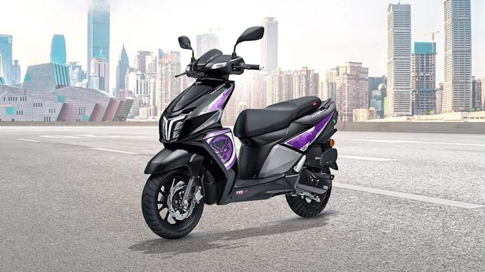 TVS Ntorq 125 becomes costlier by up to Rs. 1,540