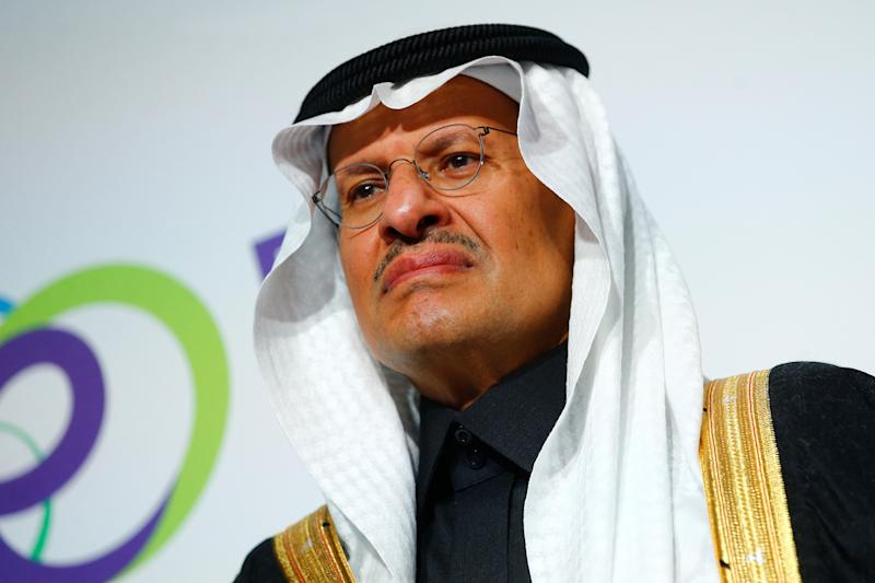 Saudi Aramco IPO to be announced today
