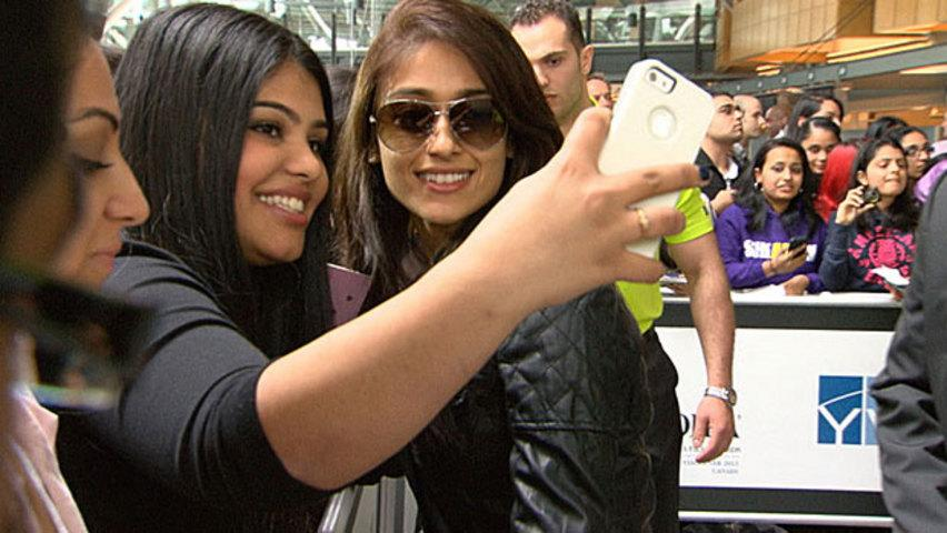 TOIFA promises three days of Bollywood stardom in Metro Vancouver