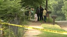 Father Shot to Death While Mowing Lawn, Family Says