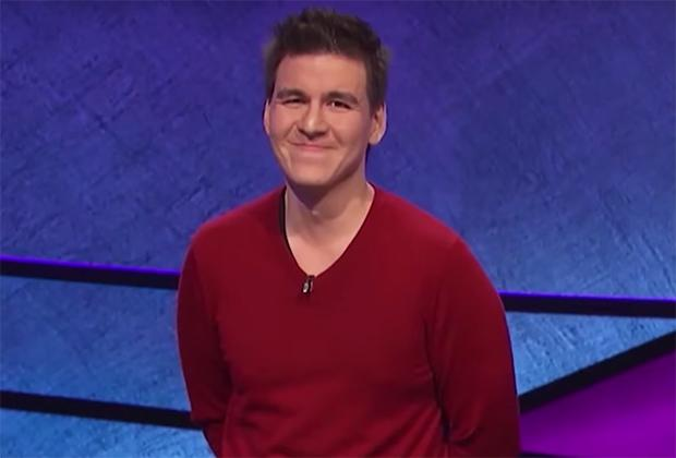 'Jeopardy!' Phenom James Holzhauer Leads 2019 Tournament Of Champions Field
