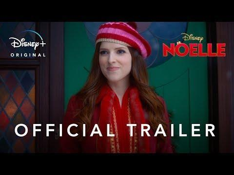 "<p>This one is pretty new, but definitely worth watching this year for those of us who subscribe to Disney+. In <em>Noelle,</em> Anna Kendrick plays Noelle Kringle, Santa's daughter, as she tries to save Christmas when her older brother, the heir to the Santa throne, doesn't want the responsibility after their father's death.</p><p><a href=""https://www.youtube.com/watch?v=DBDnQkQUTGU"" rel=""nofollow noopener"" target=""_blank"" data-ylk=""slk:See the original post on Youtube"" class=""link rapid-noclick-resp"">See the original post on Youtube</a></p>"