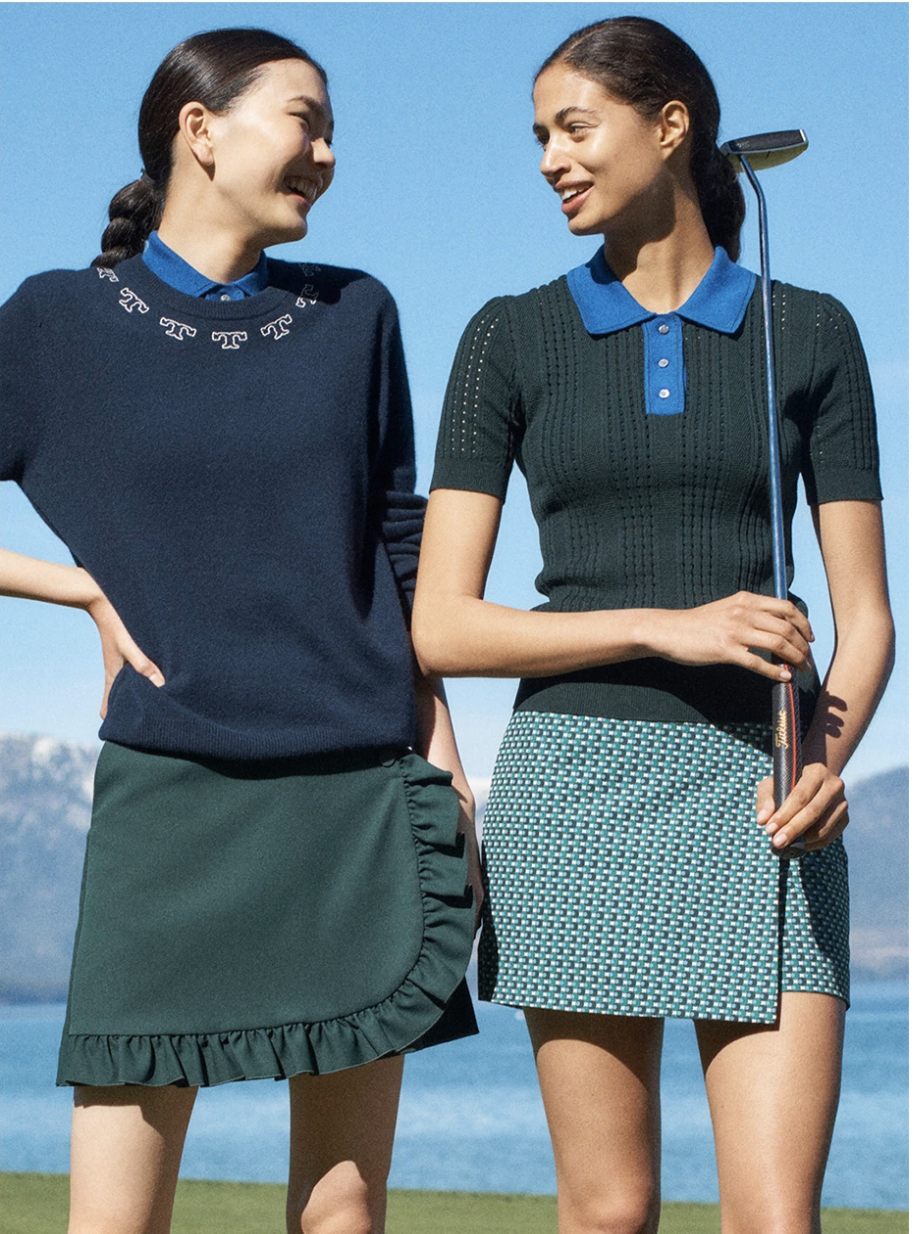 """<cite class=""""credit"""">Photo: Courtesy of Tory Burch</cite>"""