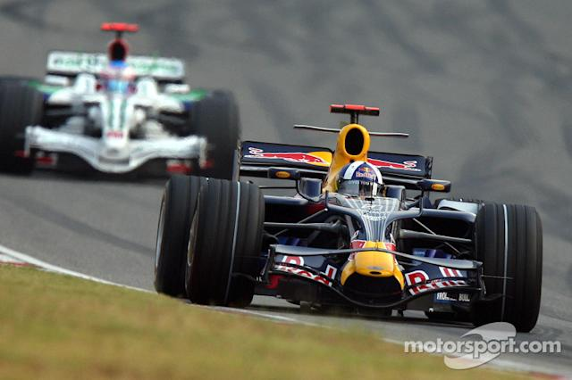 """2008: Red Bull RB4 <span class=""""copyright"""">Red Bull GmbH and GEPA pictures GmbH</span>"""