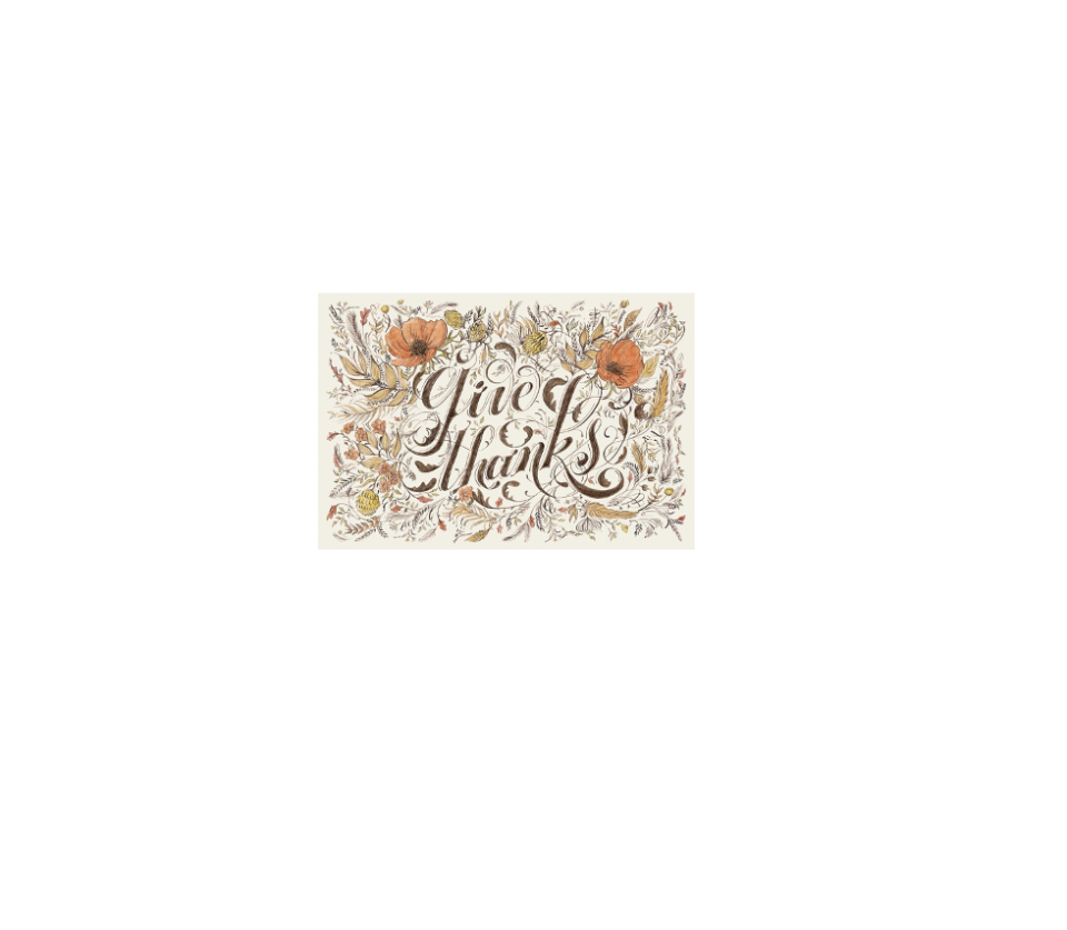 """<p><strong>Hester and Cook</strong></p><p>hesterandcook.com</p><p><strong>$29.95</strong></p><p><a href=""""https://hesterandcook.com/collections/placemats-tabletop/products/give-thanks-placemat"""" rel=""""nofollow noopener"""" target=""""_blank"""" data-ylk=""""slk:Shop Now"""" class=""""link rapid-noclick-resp"""">Shop Now</a></p><p>The best thing about Hester & Cook's paper placemats is that you can use 'em once and toss them out (or recycle!) when they're dirty. They come in a pack of several, too, so you can have back-ups for messy eaters.</p>"""