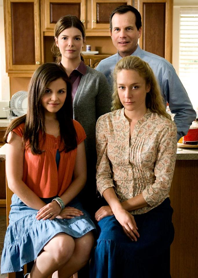"On <a href=""/big-love/show/36538"">""Big Love,""</a> HBO's drama about the big problems that come with having multiple wives, things got explosive — literally — last season. Along with the letter-bomb murder plot gone awry, the Season 3 finale also revealed many family secrets and saw the show's central character, Bill, leaving his congregation and setting out to start his own church. <a href=""/big-love/show/36538"">Returns in 2010 on HBO</a>"
