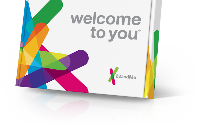 23andMe DNA Test Kit (Photo: Amazon)